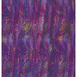 3613-002 Starlight & Splendor - Dream Catcher - Jewel Digiprint Fabric