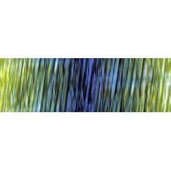 3616-001 Starlight & Splendor - Borealis - Peacock Digiprint Fabric