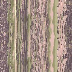RJ2101-EA2 Wild Horses - Strata - Earth Fabric