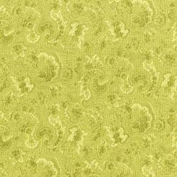 2939-003 Mon Cheri - Paisley Please - Pistachio Fabric
