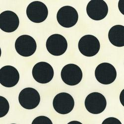 2940-001 Mon Cheri - Hot Date Dot - Rock Bottom Fabric