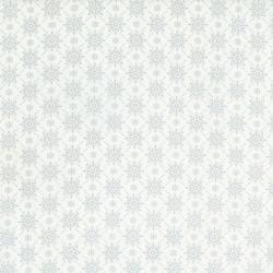 2738-005 Christmas Wishes - Snowfall - Snow Mist Fabric