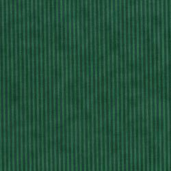 2739-001 Christmas Wishes - Candy Bag Stripe - Evergreen Fabric