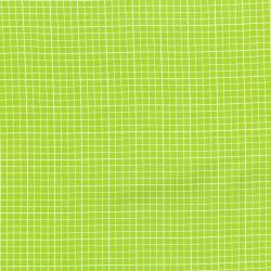 2872-003 Geekery - Graph Paper - Galbinus Fabric
