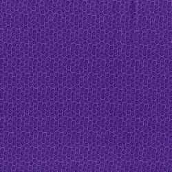 3389-002 Llama Llama Bo Bama - Curls - Purple Fabric