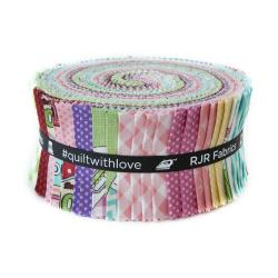 9653-679 Retro Road Trip Pixie Strips