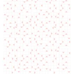 VF101-RE1 Neutrals - Charm - Red Fabric