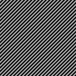 VF202-BK1 Stripes - Proper Stripe - Black Fabric