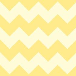 VF203-YE2 Stripes - Chevron Stripe - Yellow Fabric
