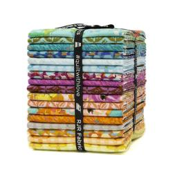 VF400P-FQB Wild Acres Fat Quarter - Bundle