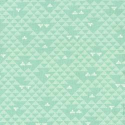 2707-001 Indigo Essence - Kusabana - Melon Fabric
