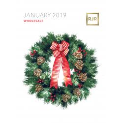 C-2019JANRJRW RJR - January 2019 - Wholesale Catalog