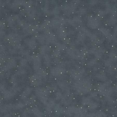 2792-002 Suite Christmas - Flurries - Winter Storm Metallic Fabric