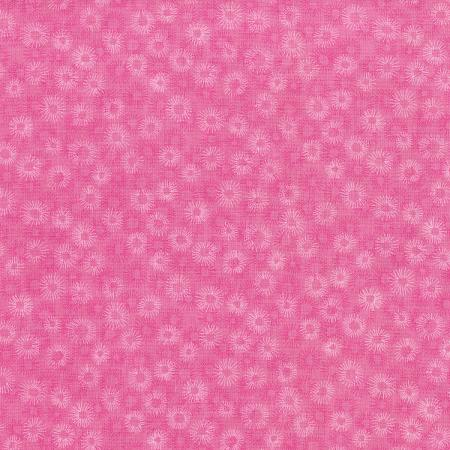 3219-005 Hopscotch - Deconstructed Dandelions - Ballet Slipper Fabric