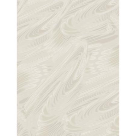 JB204-WH9 Andalucia - River - Whipped Cream Fabric 1