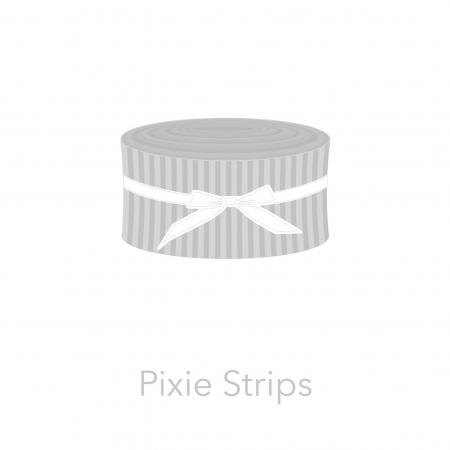 9653-623 Family Roots Pixie Strips