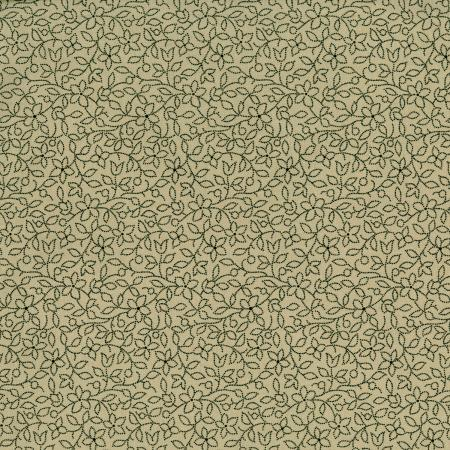 2521-001 Neutral Territory - Cast - Taupe Fabric