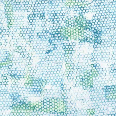 3363-001 Urban Garden - Bee Pollen - Porcelainberry Fabric