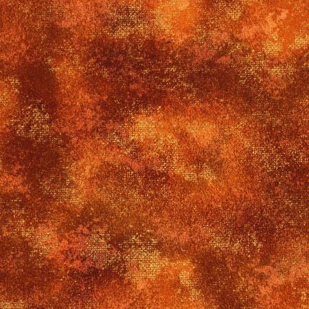 2891-010 Autumn Air - Rustic Shimmer - Amber Metallic Fabric