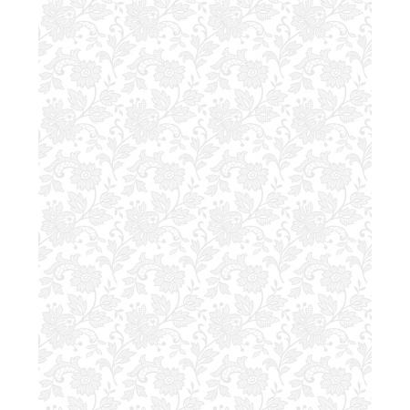 3319-001 Bare Essentials Deluxe - Lace - White Glove Fabric
