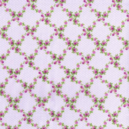 2918-003 Beverly Park - Briarwood - Rose Fabric