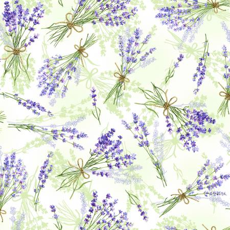 3566-001 Bloomfield Avenue - Laurelwood - Sprout Fabric