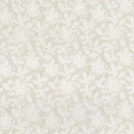 3494-003 Let It Sparkle - Holiday Lace - Winter White Fabric