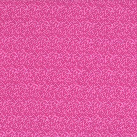 2292-005 Boutique Brights - Seeds - Fuchsia Fabric